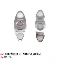 CORTADOR CHARUTO METAL REF:FE169