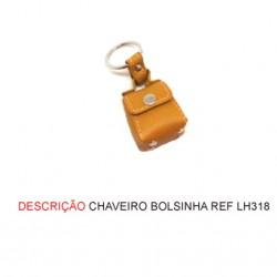CHAVEIRO EM METAL. TAM:9x5x3CM